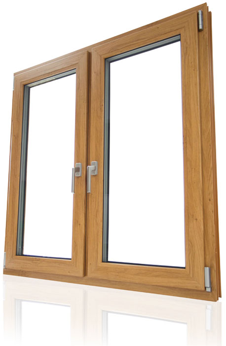 Produktbild Rehau Fenster Synego80