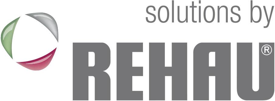 MPG Fenster Rehau Logo