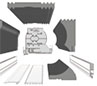 Rolladen kaufen - Ak-Flex Konstruktion