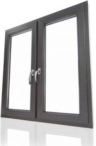 Bild des Veka Fenster Vigo.