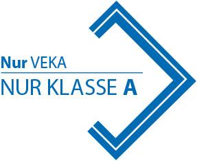 Veka Profile Klasse A.